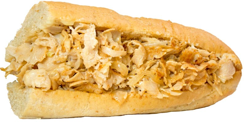 #11 Chicken Philly