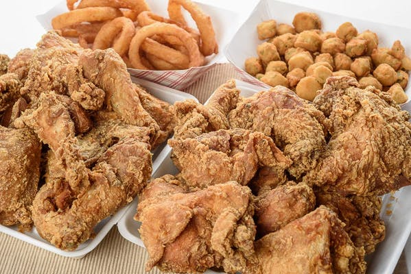 (12 pc.) Mixed Chicken Box