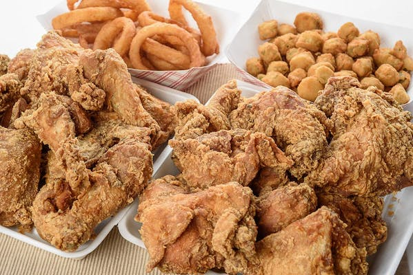 (16 pc.) Mixed Chicken Box