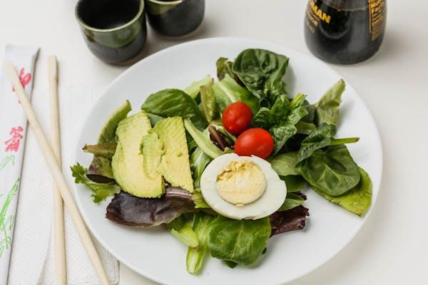 A6. House Salad