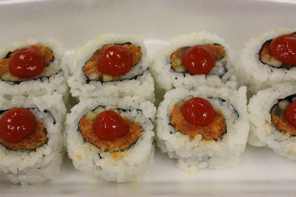 Sr6. Spicy Tuna Roll