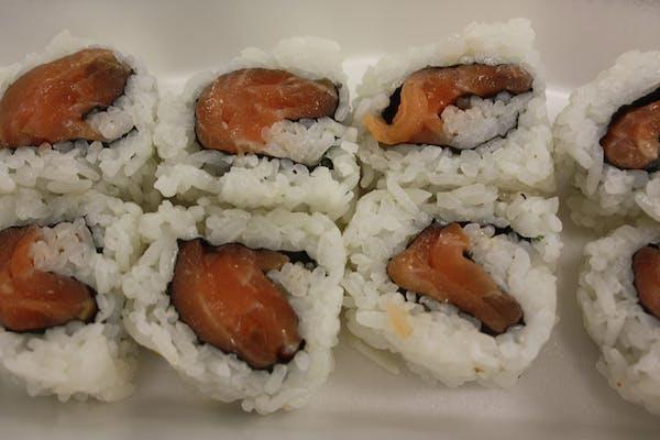 Sr4. Salmon Roll
