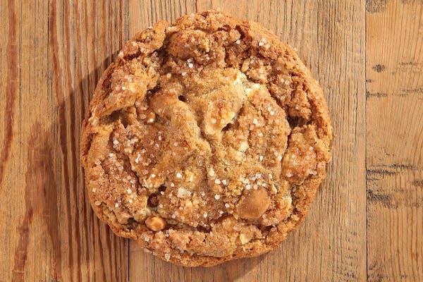 Big S Salted Caramel Toffee Cookie