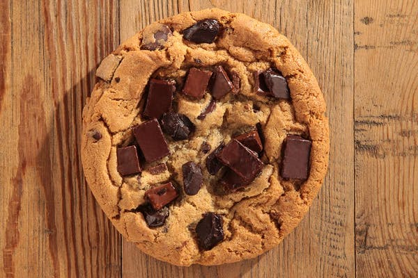 Big S Chocolate Chunk Cookie