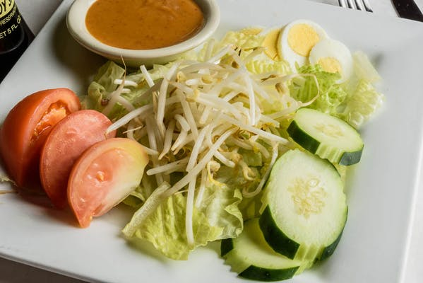 Fresh Thai Salad