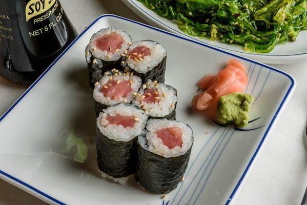Tekka Maki Roll