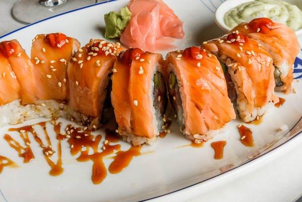 Wasabi Maki Roll