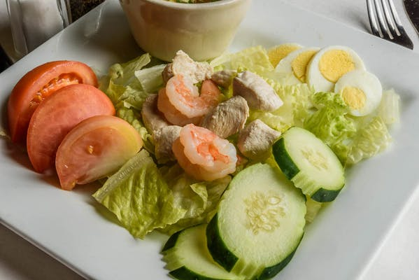 Yum Yai Salad (Lunch)