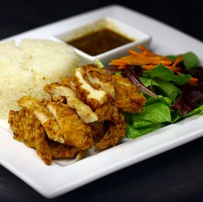 Khoa Man Gai (Lunch)