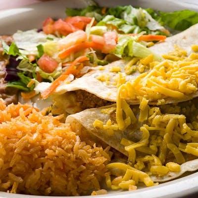 Deluxe Tacos