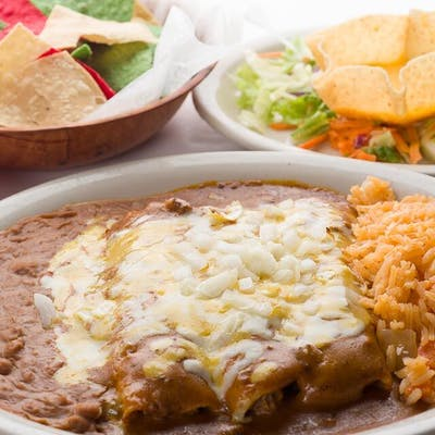 American Enchiladas