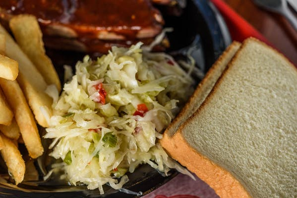 Full Moon's Famous Slaw