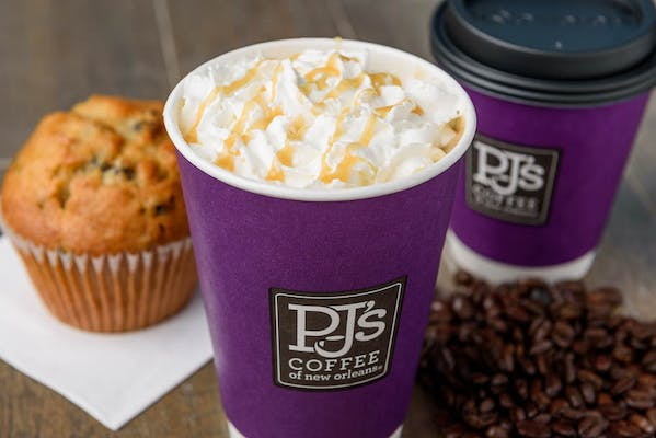 Praline & Cream Latte