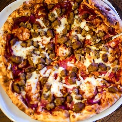 Meat Market Pizza