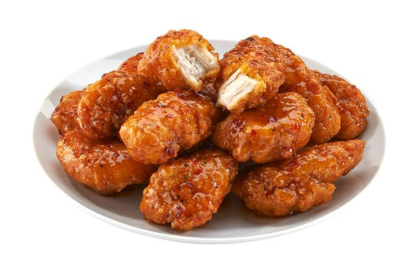 Boneless Howie Wings