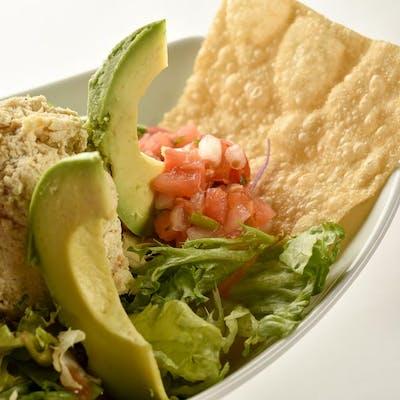 Avocado Salad (Lunch)