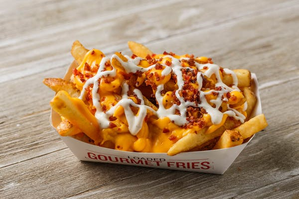 Ultimate Fries