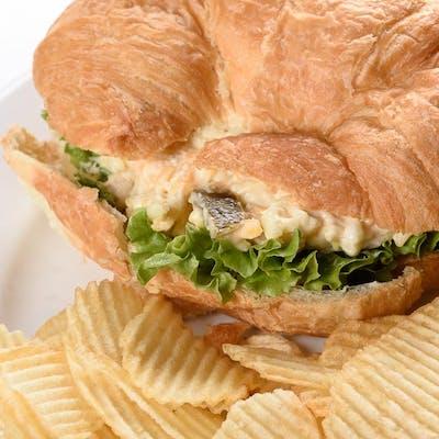 Jalapeño Pimento Cheese Sandwich