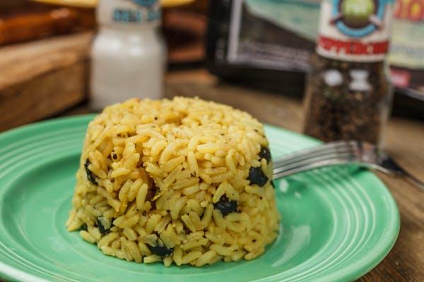 Reggae Rice