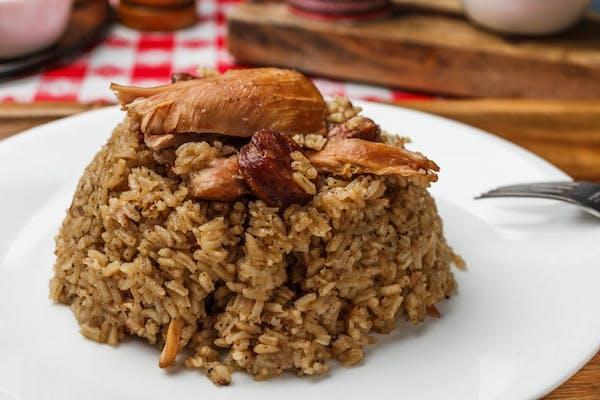 Jambalaya bowl (1)