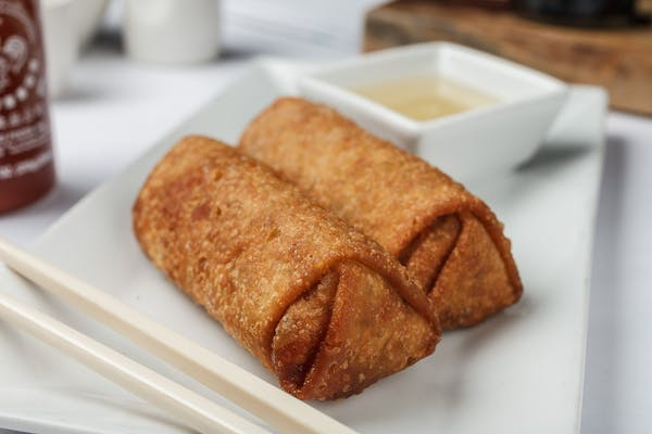 A1. Chinese Egg Rolls