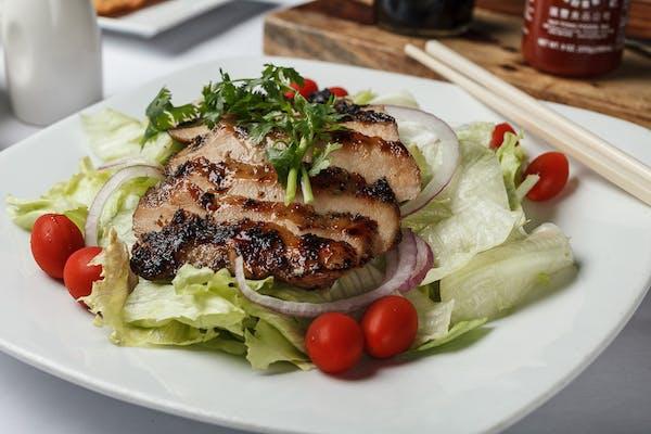 S9. House Salad