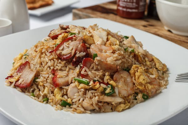 R2. Combination Fried Rice