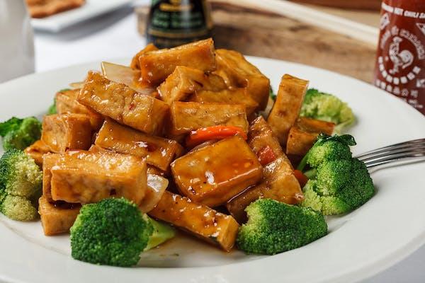 V6. General Tao's Tofu