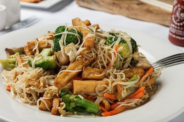 V11. Singapore Tofu