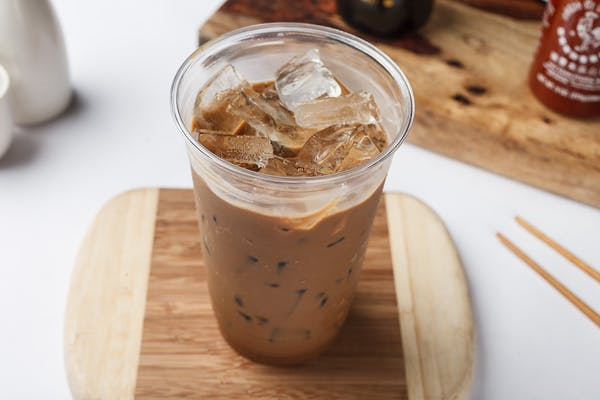 Vietnamese Iced French Drip Coffee