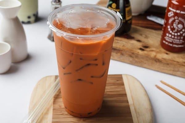 Iced Thai Tea