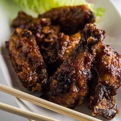 Saigon Wings