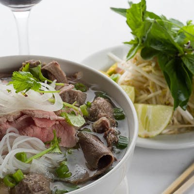 Choose Your Beef Pho