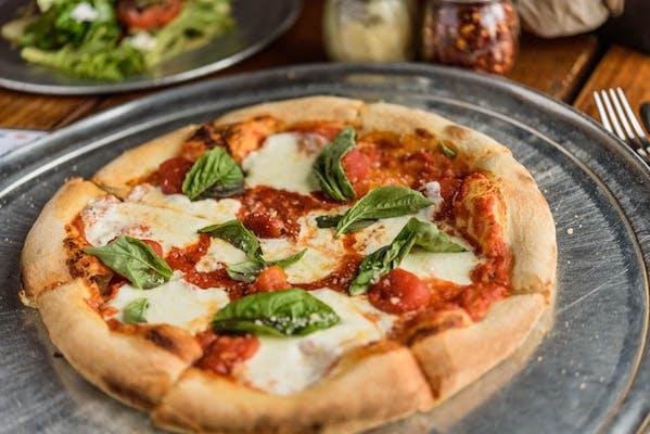 "(12"") Margherita Pizza"