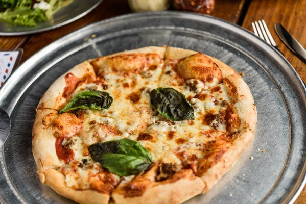"(12"") Sausage Pizza"