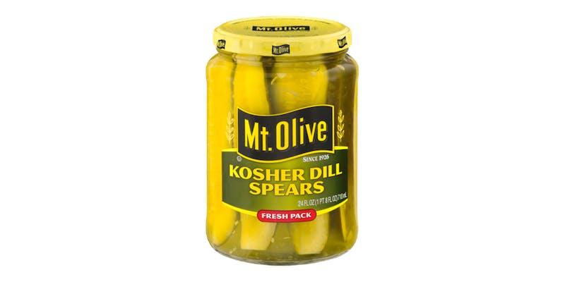 Mt. Olive Pickles