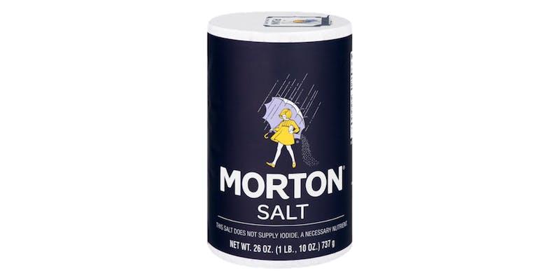Morton Seasonings