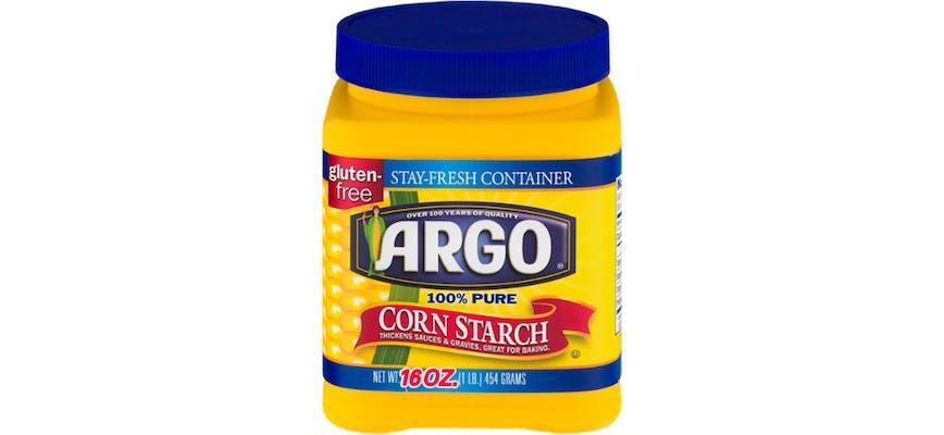 (1 lb.) Argo Corn Starch