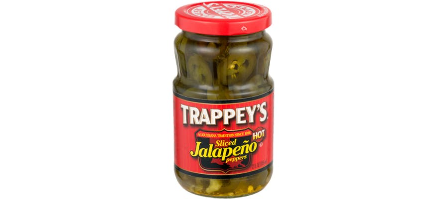 Trappey's Peppers