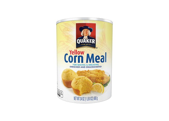 (24 oz.) Quaker Yellow Corn Meal