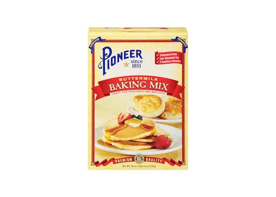 (40 oz.) Pioneer Buttermilk Baking Mix