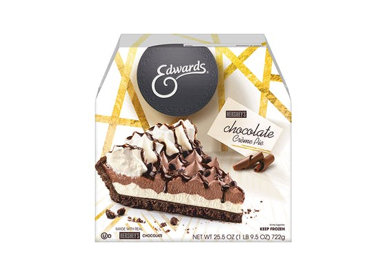 Edwards Frozen Pie