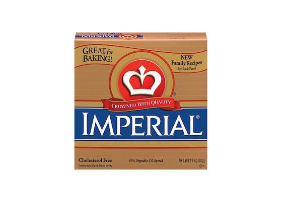 (16 oz.) Imperial Vegetable Oil Spread
