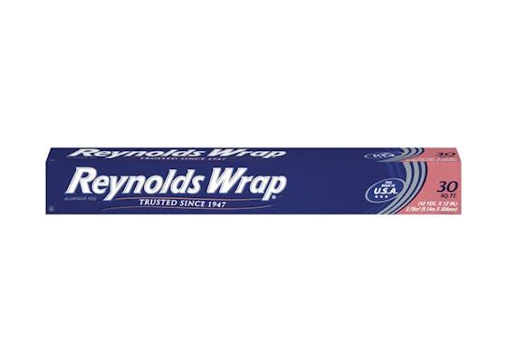 (30 ft.) Reynolds Wrap Aluminum Foil