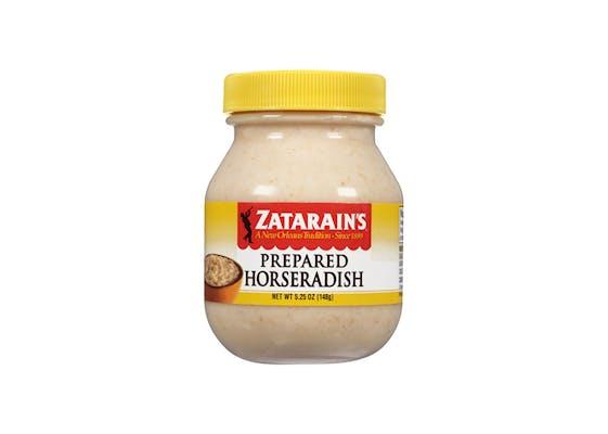 (5.25 oz.) Zatarain's Horseradish