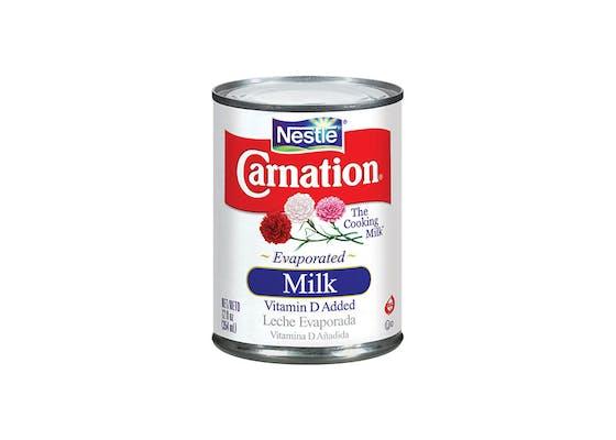 (12 oz.) Carnation Evaporated Milk