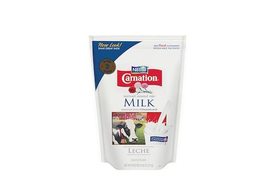 (9.6 oz.) Carnation Non-Fat Dry Milk