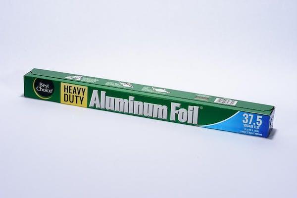 (37.5 ft.) Best Choice Heavy Duty Aluminum Foil