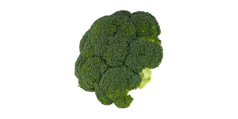 (1 ct.) Broccoli