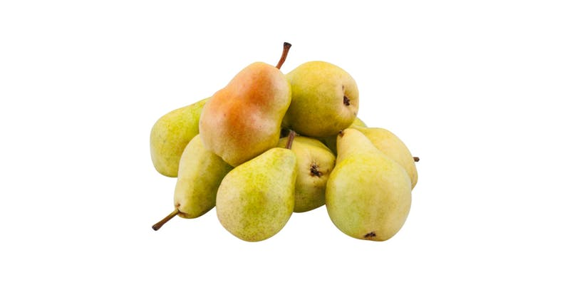 (Per lb) Bartlett Pear